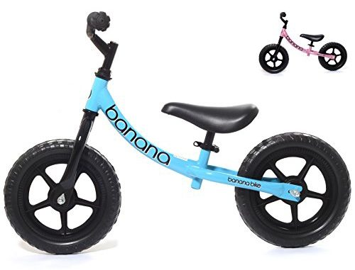Lightweight Banana Bike LT (Blue)