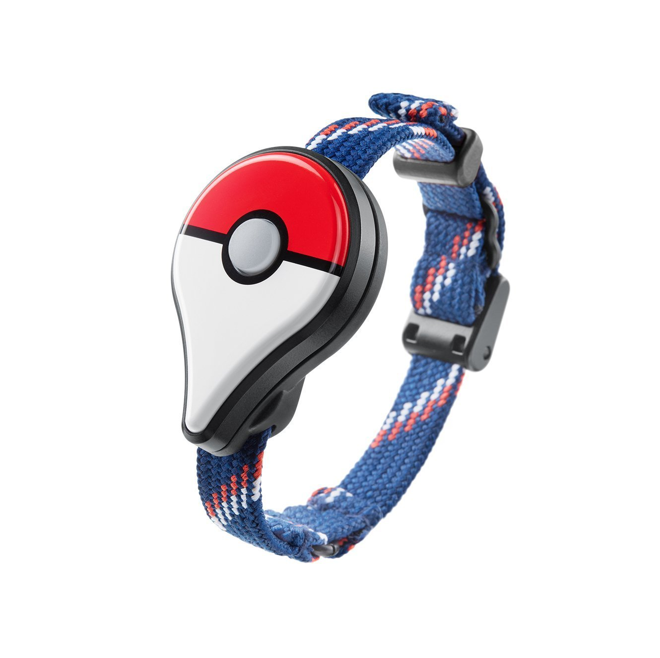 pokemon go plus by nintendo
