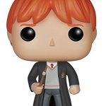 "Harry Potter ""Ron Weasley"" Pop Vinyl Figure"