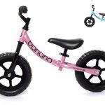 Balance Bike for 2, 3 & 4 Year Olds – Lightweight Banana Bike LT (Pink)