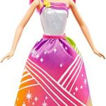 "Barbie ""Light Show Princess"" Doll"