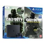 Sony PlayStation 4 1TB + Call of Duty: Infinite Warfare Early Access Bundle