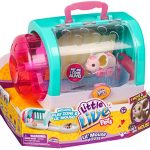 Little Live Pets Lil' Mouse House Toy