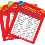 National Literacy Strategy Magnetic Words for Years 1&2 TRIPLE PACK (Packs 1, 2 & 3) Key Stage 1