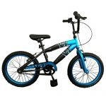 Cosmic Kids Tribal 18 Inch Junior Bike MTB Tyres Childrens Bicycle Cycling