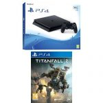 Sony PlayStation 4 500GB + Titanfall 2