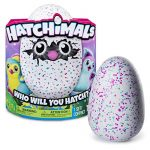 Spin Master 6034333 – Hatchimals – Pengualas Version 2 (green-pink assorted color)