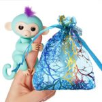 For Finger Monkey Storage Box , JYC Dolls Portable Kids Play Storage Bag Toys Rug Box