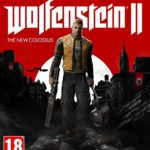 Wolfenstein 2: The New Colossus – Xbox One