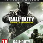 Call of Duty: Infinite Warfare Legacy Edition (Xbox One)