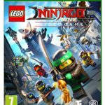 LEGO Ninjago Movie Game: Videogame (Xbox One)