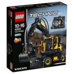 LEGO Technic Volvo EW160E Building Set