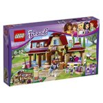 LEGO Friends Heartlake Riding Club Construction Set