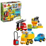 LEGO DUPLO My First Cars and Trucks  Mixed