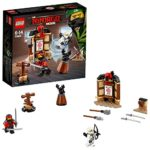 LEGO Ninjago Movie 70606 Spinjitzu Training Toy