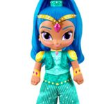 "Shimmer and Shine DGM07 ""Talk and Sing"" Toy"