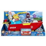 "Paw Patrol 6037846 ""Sea Patroller"" Playset"