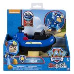 Paw Patrol 6040087 Chase Sea Patrol Vehicle