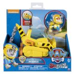 Paw Patrol 6040072 Rubble Sea Patrol Vehicle