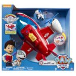 Paw Patrol Air Patroller Plane Toy