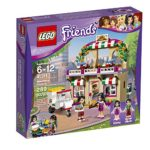 LEGO 41311 Friends Heartlake Pizzeria, 6-12 Years