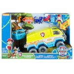 Paw Patrol 6032668 Terrain Vehicle Rescue Set