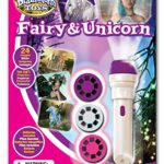 "Brainstorm Toys ""My Very Own Fairy and Unicorn"" Torch and Projector"