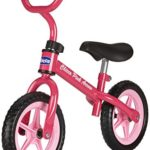 Chicco Arrow Balance Bike – Pink