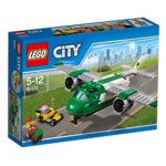 LEGO City Airport Cargo Plane Construction Set